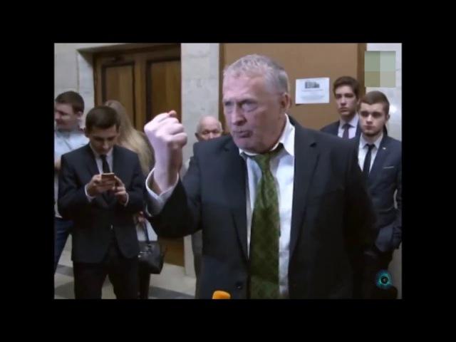 Жириновский сказал всю правду о Горбачеве Отличная речь