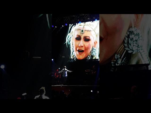 Ricky Martin Live Concert Dubai - Part 13
