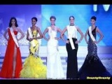 Miss World 2017 TOP 5 Final Prediction