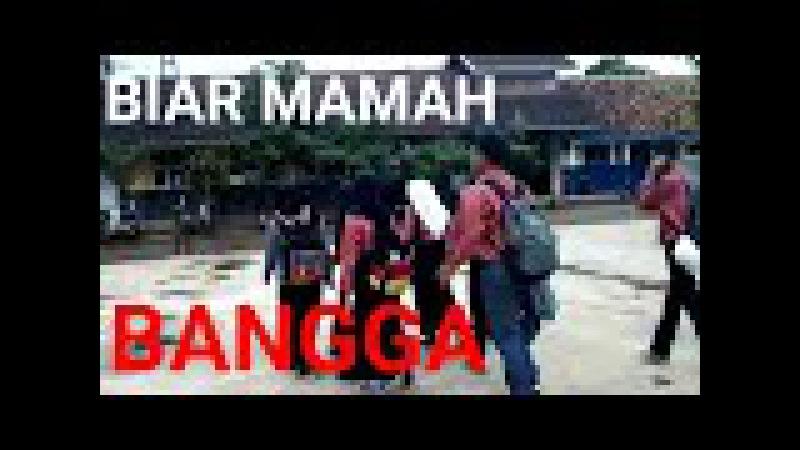 BIAR MAMAH BANGGA Kompilasi Komedi SEKOLAH
