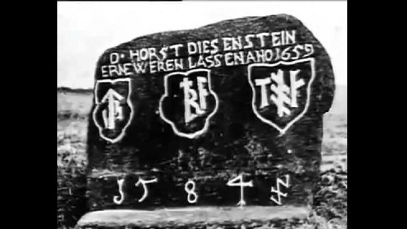 Blood Religion The true Nazi Doctrine