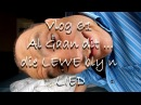 Vlog 61 Al Gaan Dit Opdraand - The Daily Vlogger in Afrikaans