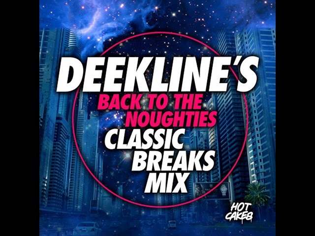 Deekline - Back To The Noughties Vol.1