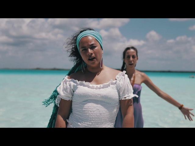 """VD por Gran OM: Videoclip """"Alerta Bacalar"""" II EP07"""