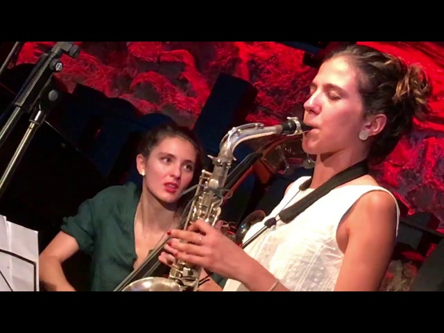 After You've Gone-Magic of the Voice-Jamboree Jazz Club-Barcelona