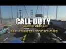 Call of Duty: Advanced Warfare - All 45 Intel Locations (Ferrum Absconsum Trophy / Achievement)