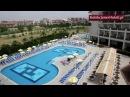 SEHER SUN PALACE RESORT SPA, SIDE, TURKEY