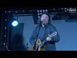 Михаил Башаков дал единственный концерт вЧереповце