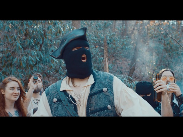 RUMAHOY Forest Party Official Video Napalm Records