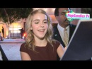 Kiernan Shipka greets fans at 2013 Entertainment Weekly Pre Emmy Party in WeHo