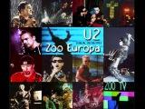 U2 - Dublin, Ireland 28-August-1993 (Full Concert Enhanced Audio)