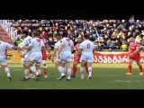 Rugby - European Nations Cup - 2015 - Georgia-Russia (full match)