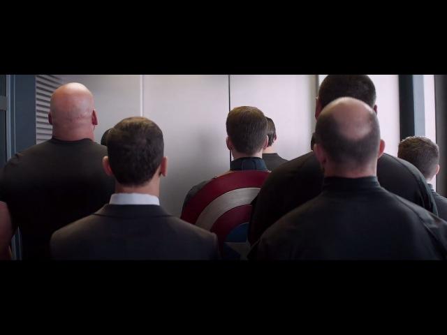 Captain America » Freewka.com - Смотреть онлайн в хорощем качестве