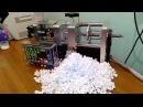Microplast options desktop injection machine