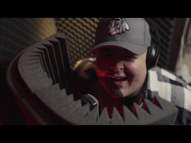 Merkules - Him I Remix (G Eazy Halsey)