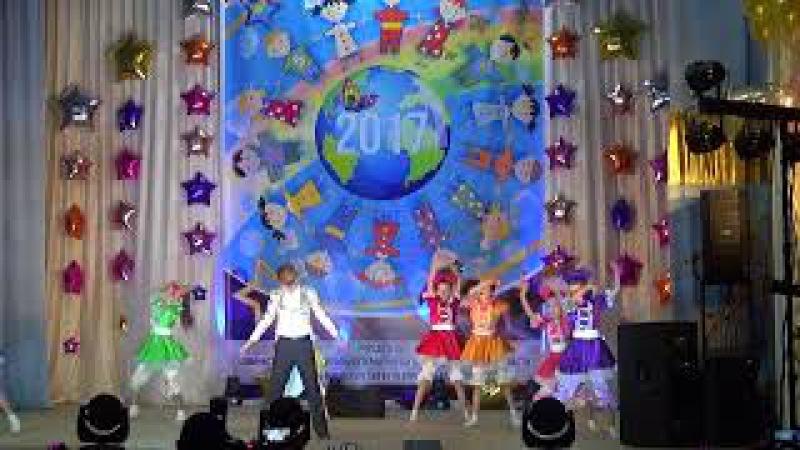 Умка Кукловод и куклы XX Областной фестиваль Звезды Будущего Богатое