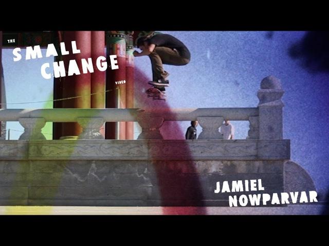 Jamiel Nowparvar | Small Change