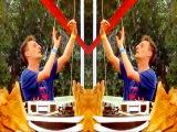 Man With No Name (Goa trance ) live - Psilosiva &amp Moksha rave party