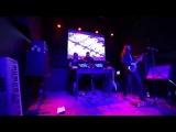 ManOK - Звезда Полынь ПРЕМЬЕРА live @ Synthetic Snow Festival'17