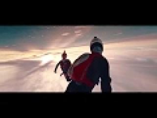 David Guetta Vs The Egg- Love Don't Let Me Go (Robert Cristian Remix) #EEV