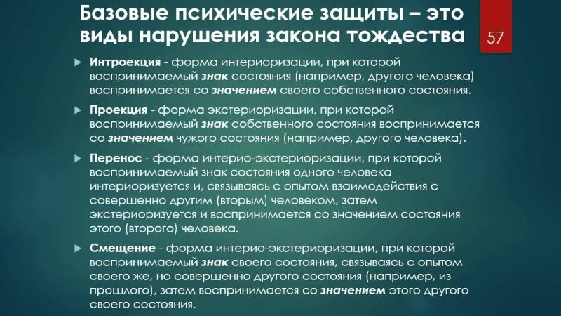Вадим Лёвкин Развитие логики мышления