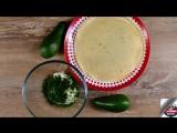 Блинчики с форелью, сливочным сыром и авакадо. Как приготовить - Вкусные закуски