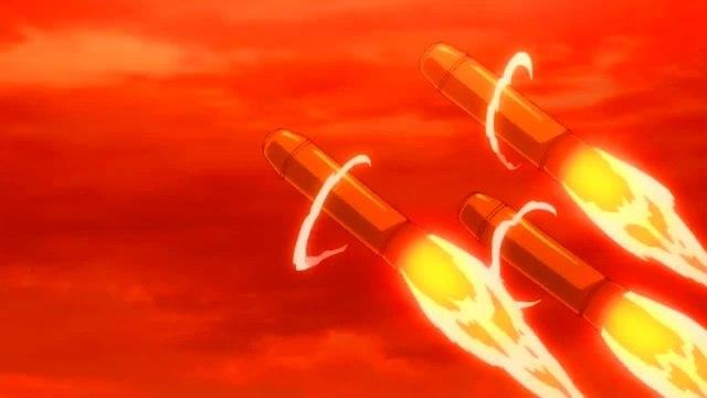 Bloodhound Gang The Bad Touche Магическая академия Атараксия Гибрид x Сердце AMV anime MIX anime смотреть онлайн без регистрации