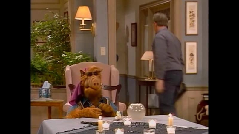 Alf Quote Season 1 Episode 15_Альф и Таннеры