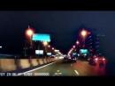 Supra влетела в Peugeot на Красном проспекте