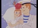 Весёлая карусель - Выпуск 29 Советские мультфильмы для детей
