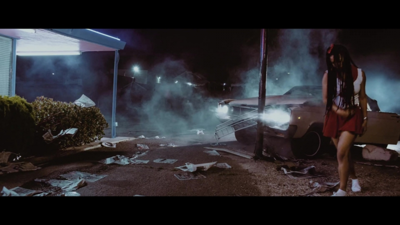 Lorn - Acid Rain (Official Music Video)