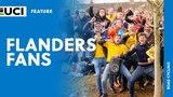 UCI Women's WorldTour - Flanders Fans
