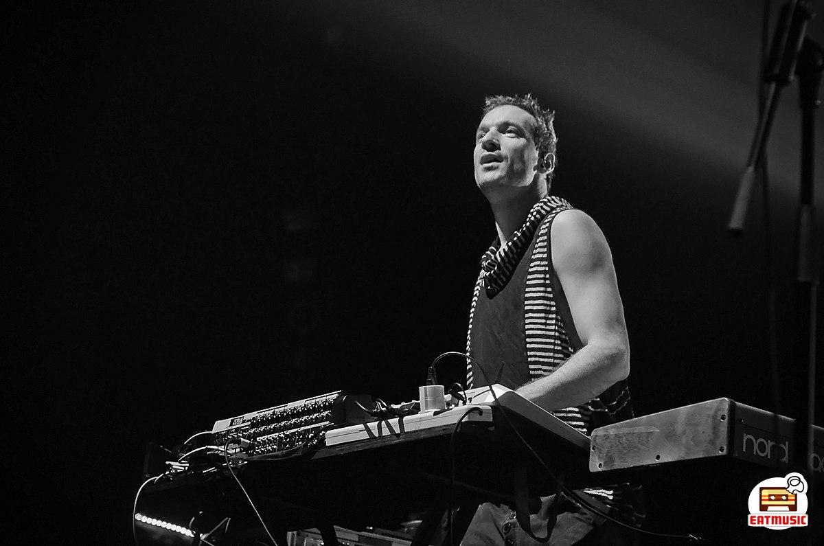 Концерт Lamb в Санкт-Петербурге: как это было? Kirsti