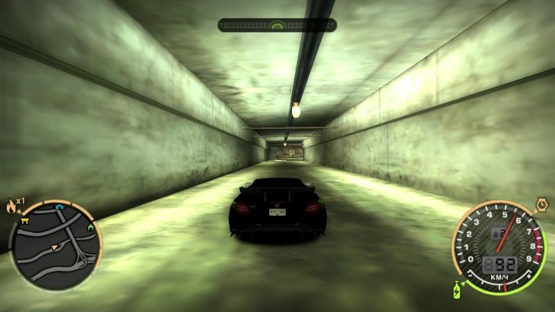 Mersede-Benz SLR McLaren.ВЫХЛОП.