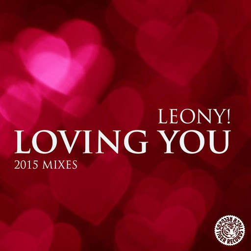 Leony! альбом Loving You (2015 Mixes)