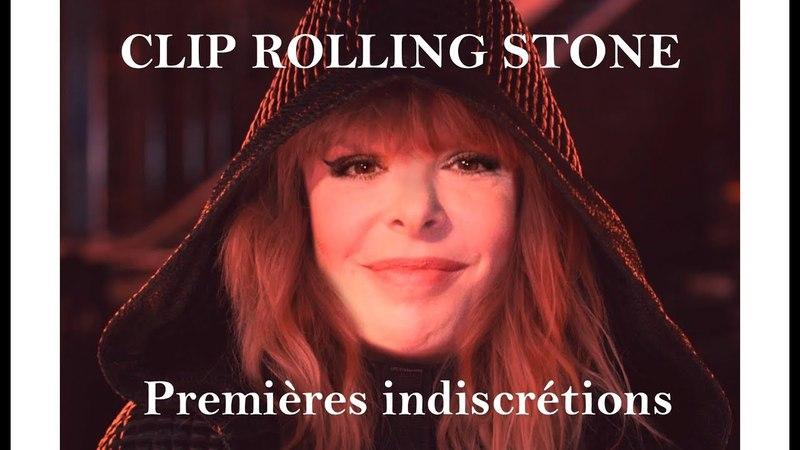 Teaser | Mylène Farmer - Rolling Stone (premières indiscrétions)