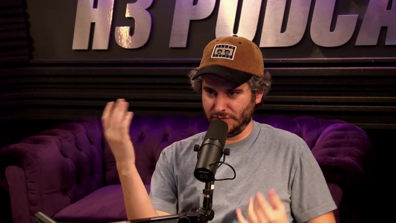 [H3 Podcast Highlights] Logan Paul Fan Calls Into the H3 Podcast