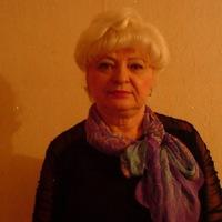 Анкета Катя Гаева