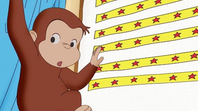 Jorge el Curioso en Español 🐵Jorge Va en Busca de los Cien 🐵 Capitulos completos del Mono Jorge