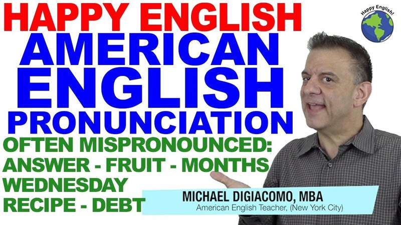 Answer Fruit Debt Months Recipe Wednesday Often Mispronounced English
