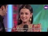Выступление Санайи и Ашиша на Grand Finale индийского шоу Big Boss-BB PR с русскими субтитрами