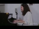 Маджо Солис - Больше Тебя, меньше меня. Majo Solís - Más de Ti, Menos de Mí (steump4)