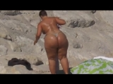 7460504_freaks_extreme_big_phat_ass_booty_topless_sunbathing_string