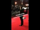 Sam Claflin In BAFTA 2018