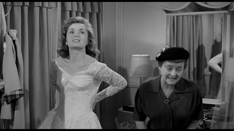СВАДЕБНЫЙ ЗАВТРАК (1956) - мелодрама. Ричард Брукс 720p