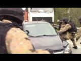 ФСБ задержали трех предполагаемых сторонников ИГ в Ростовской области