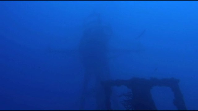 Тайны планеты Земля 07 серия Багамские острова Таинственные пещеры и затонувшие корабли Secrets of the Earth 2013