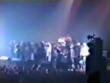 The Prodigy - One Love (Live @ Forest National, Brussels, Belgium) (05.05.1995)