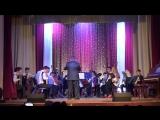21 Осенние мечты - Оркестр баянистов-аккордеонистов