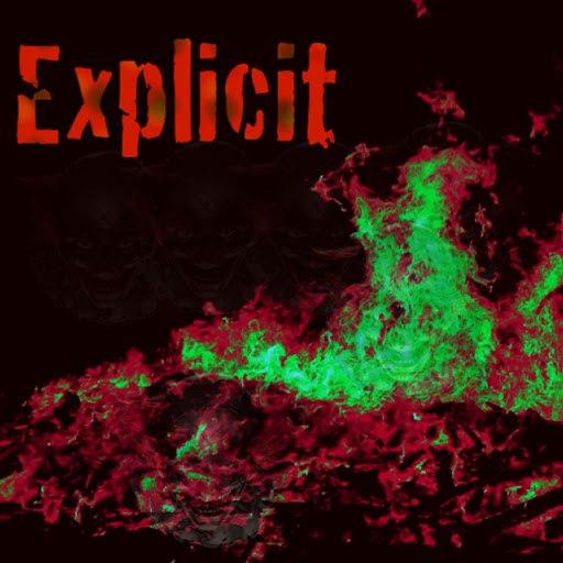 Explicit альбом Explicit